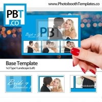 BASE TEMPLATE - 1X3 TYPE1