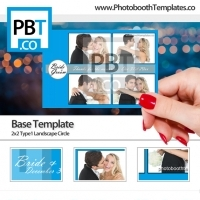 Base Template - 2x2 Type2