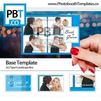 Base Template - 2x2 Type3