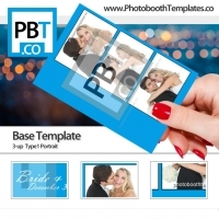 Base Template - 3-up Type1 Portrait