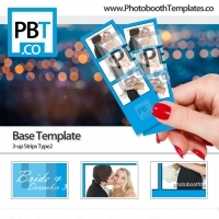 Base Template - 3-up-Strips Type2