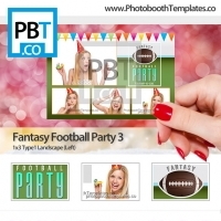 Fantasy Football Party 3